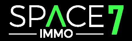 Logo SPACE IMMO 7ème édition